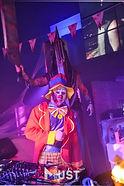 Show-Halloween echassier Angers 49