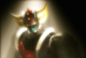 Goldorak-animation-cosplay