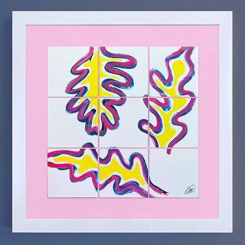 'Neon Corals'