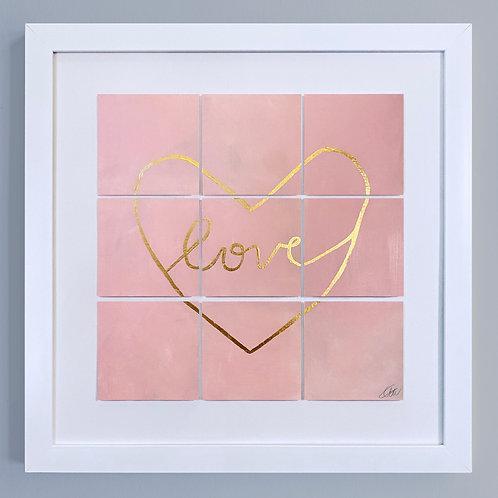 'Golden Love'
