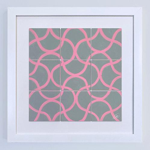 'Deco Tile I'