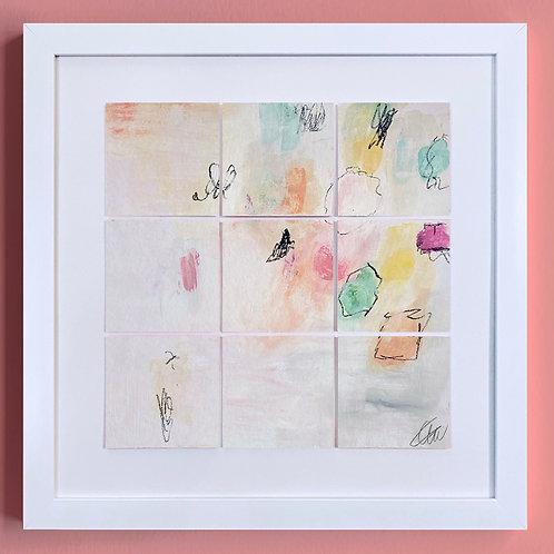 'Soft Pastels'