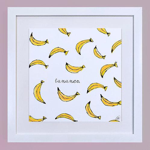 'Bananes'