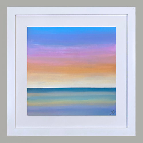 'Sunset Seascape'