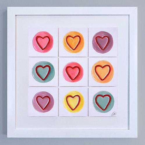 'Lovehearts'