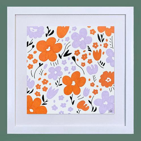 'Flower Patch II'