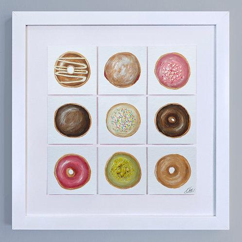 'Doughnuts'