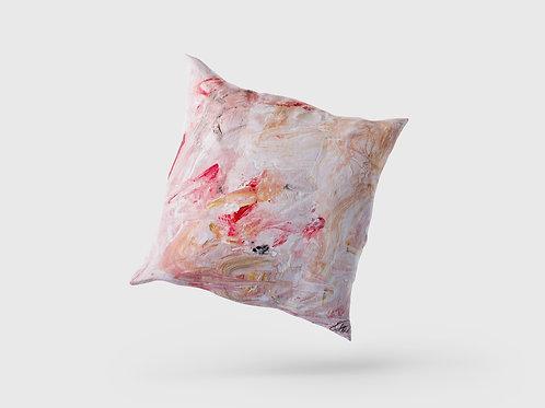 'Milkshake II' Cushion