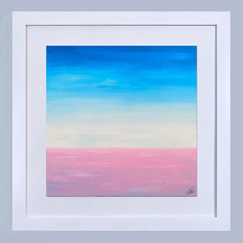 'Pink Sea'