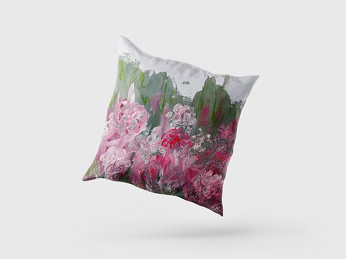 'The Meadows' Cushion