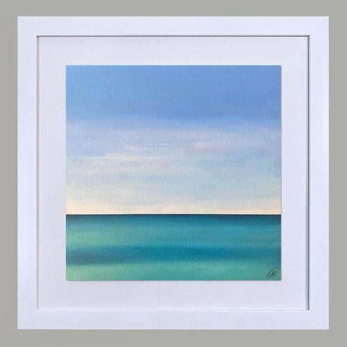 'Calm Seascape'