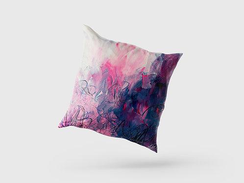 'Scribble 3.0' Cushion
