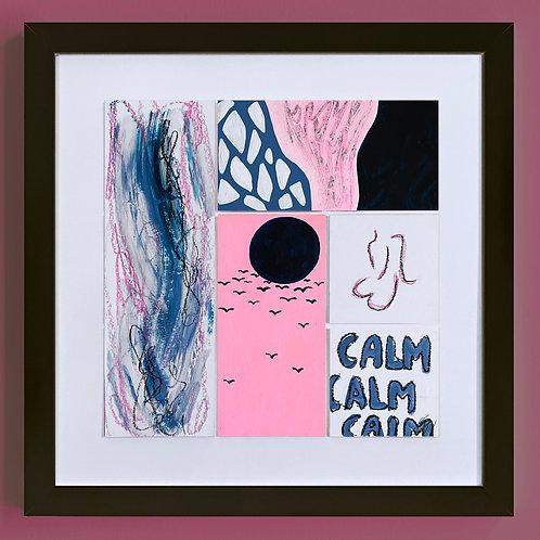 'Calm Gallery'