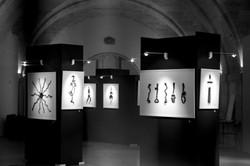 Exposition Cour Mably à Bordeaux