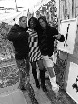 Avec L'Atlas & Jonone