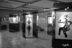 Exposition Château Larose Trintaudon