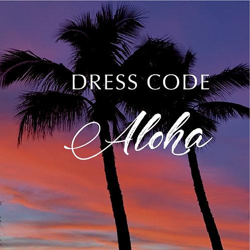 Aloha (アロハ)  10ml