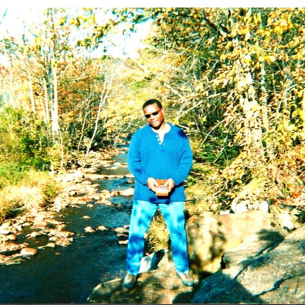 Stanley in Vermont