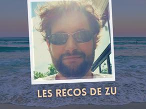 Les recos de Zu #0 : Août 2021