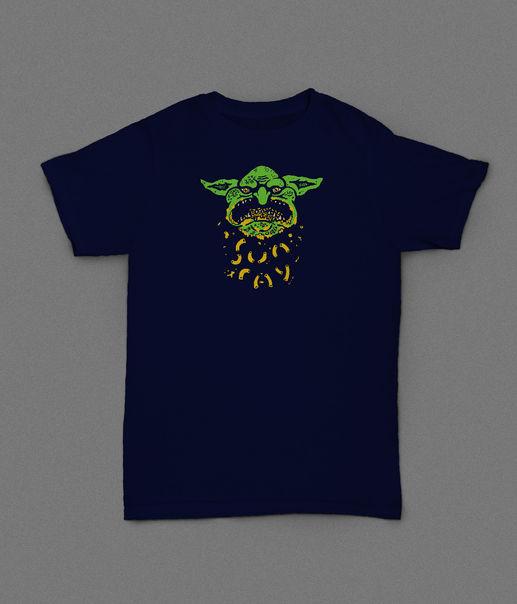 Cheddar Goblin - Sun-Ray