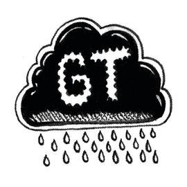 GT Raincloud