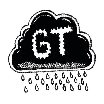 Grim Times RainCloud