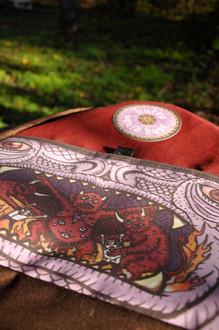 Burro Backpack 2