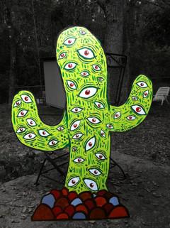 Burro Bar Cactus