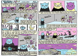 Tragix #4 from Grim Times #1