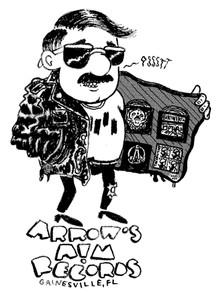 Arrows Aim Records