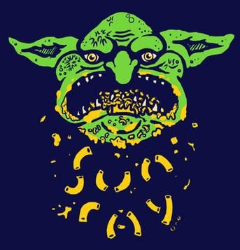 Sun-Ray Cheddar Goblin