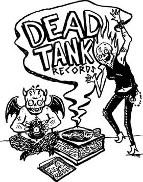 Dead Tank Shirt Design
