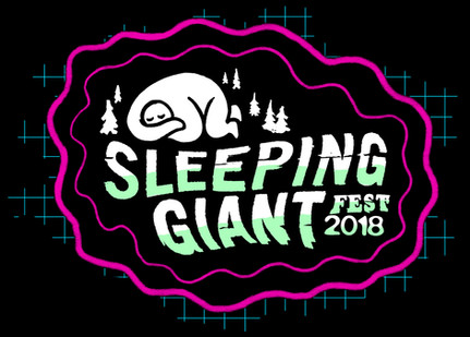 Sleeping Giant 2018