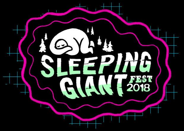Sleeping Giant 2018