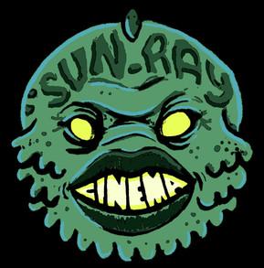 Sun-Ray Creature