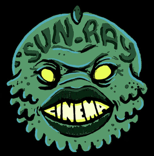 Creature from Sun-Ray