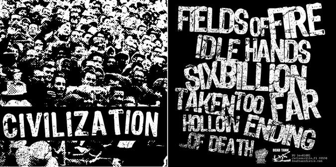 Civilization Album Cover