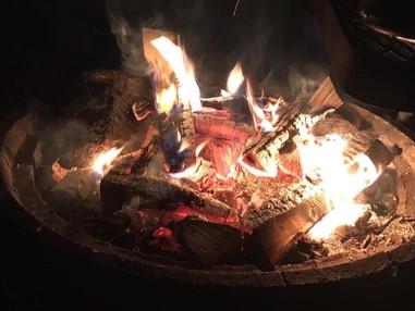 Eldveckan... the Fire Week