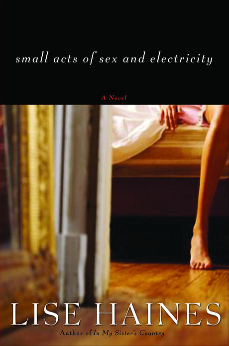 Small Acts of Sex and Electricity