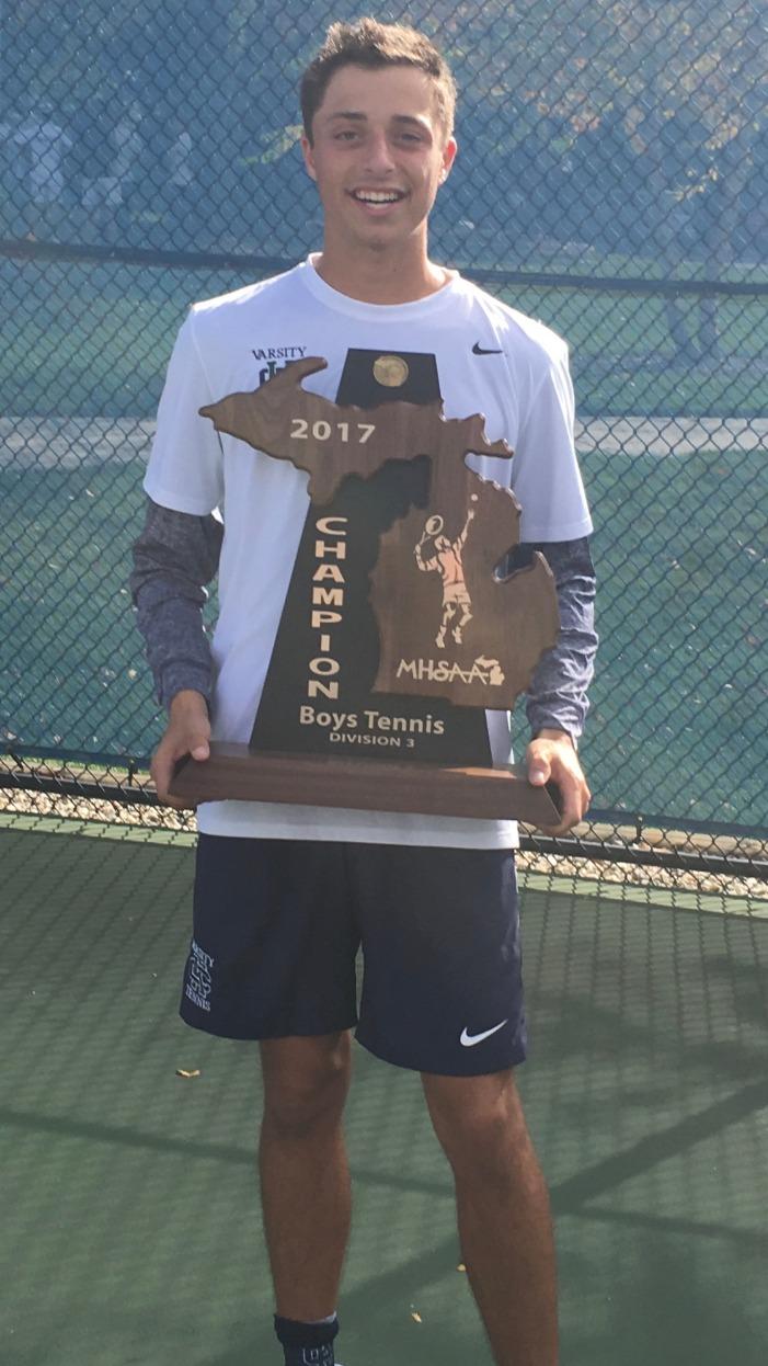 CMG State Champion