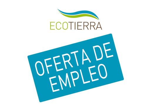 Oferta de empleo - Gerente de Proyecto - COLOMBIA