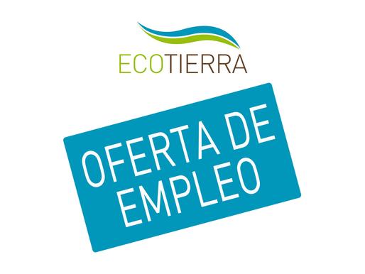 Oferta de empleo - Responsable Perú - Back office y ventas