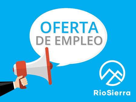 RioSierra SAS - Oferta de empleo - Contador