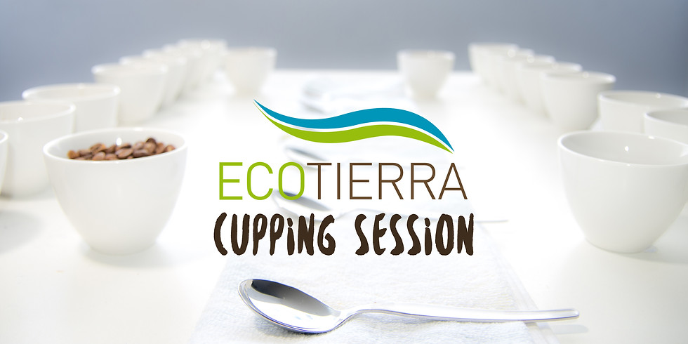 ECOTIERRA's cupping session