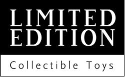 Logotipo Limited Edition