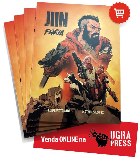 Venda On-Line - Ugra Press