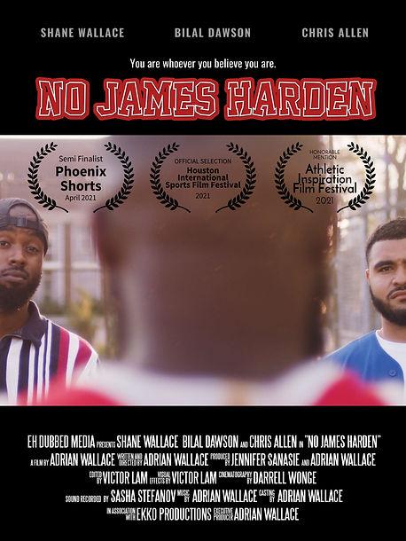 No James Harden Poster.jpeg