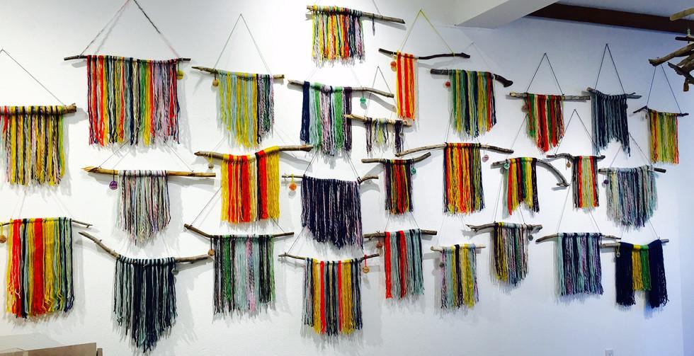 Art Project with Topanga Elementary School