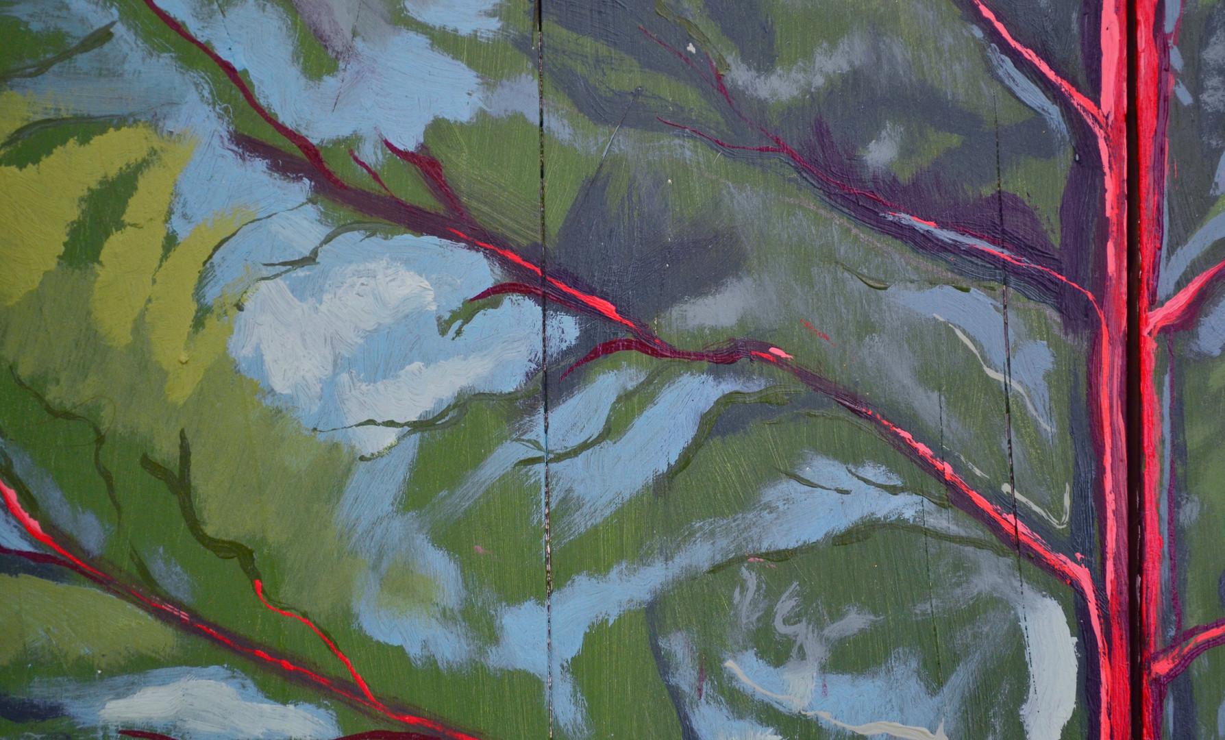Chard Detail