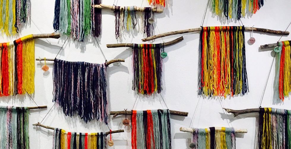 Art Project with Topanga Elementary